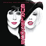 "Burlesque Original Motion Picture Soundtrackvon ""Various"""