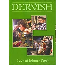 Dervish: Live at Johnny Fox's by Video Music, Inc.