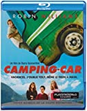 Camping Car [Blu-ray] [Import belge]