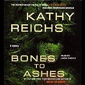 Bones to Ashes | Kathy Reichs