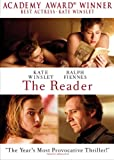 The Reader [DVD] [2008] [Region 1] [US Import] [NTSC]
