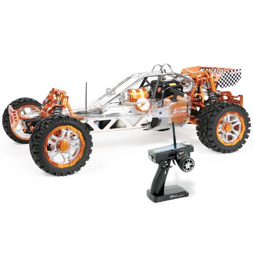King Motor X1 30 5cc 4wd Rc Truggy Arethay A Good Buy