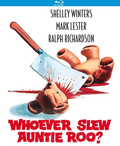 Whoever Slew Auntie Roo? (1971) [Blu-ray]