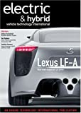 Electric & Hybrid Vehicle Technology