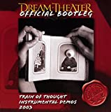 Dream Theater Train of Thought Instrumental Demos 2003
