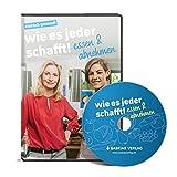 DVD & Blu-ray - Essen & abnehmen, 1 DVD