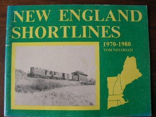 New England Shortlines (Railroad Heritage Ser : Rh6)