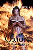 img - for Orion: Fight for Vox (The Voxian Series) book / textbook / text book