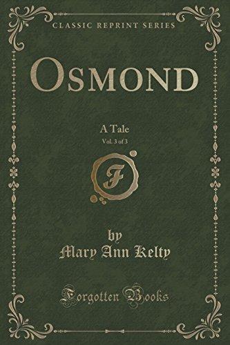osmond-vol-3-of-3-a-tale-classic-reprint