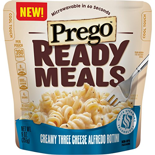 prego-ready-meals-creamy-three-cheese-alfredo-rotini-9-ounce-pack-of-6