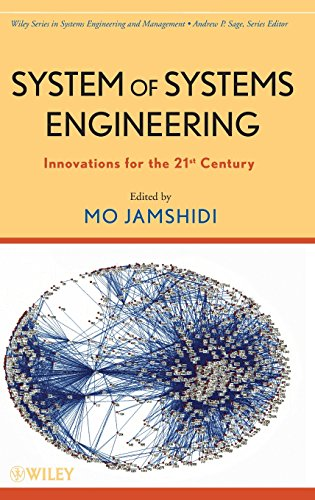 System of Systems Engineering: Innovations for the...