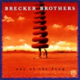 Out of the Loop by Brecker Brothers (2012-01-24)
