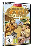 Wildlife Camp Im Herzen Afrikas import allemand