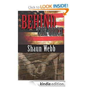 Behind the Brick: Shaun Webb, Lisa Czyz, Lisa Forbes: Amazon.com: Kindle Store