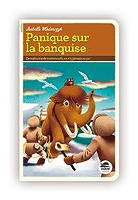 Panique Sur La Banquise Isabelle Wlodarczyk Babelio