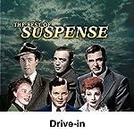 Suspense: Drive-In | Joseph Kearns