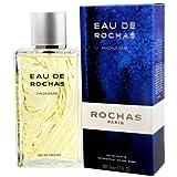 Rochas EAU DE ROCHAS HOMME eau de toilette spray 200 ml