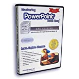 Mastering PowerPoint Made Easy - CPE (Continuing Professional Education) Edition versions 2007 through 97 for CPAs/Accountants v. 1.0 ~ TeachUcomp Inc.