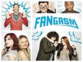 Fangasm Season 1 [HD]