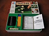 ORIGINAL YAHTZEE. 1982 EDITION BY MB GAMES
