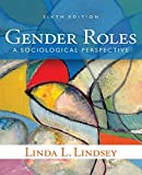 img - for Gender Roles: A Sociological Perspective book / textbook / text book