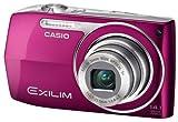 CASIO デジタルカメラ EXILIM EX-Z2000 レッド EX-Z2000RD