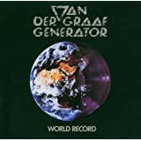 World Record [Remastered]by Van Der Graaf Generator