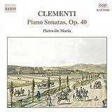 Sonata in B minor op.40, no.2 Clementi