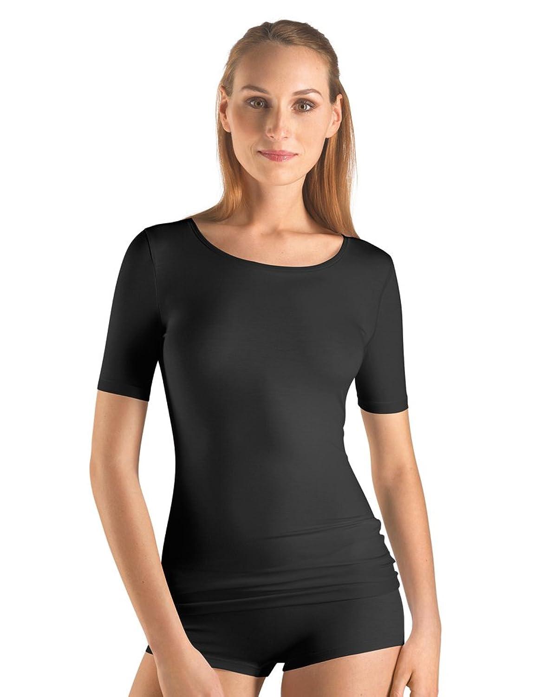 Hanro Damen Unterhemd Soft Touch / Shirt 1/2 Arm jetzt kaufen