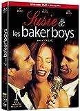 Susie et les baker boys [Blu-ray] [Combo Blu-ray + DVD]