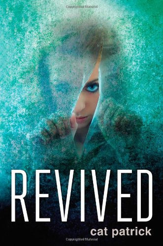 Cover of Revived