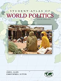 Student Atlas of World Politics download ebook