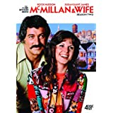 McMillan & Wife: Season Twoby Rock Hudson
