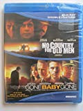 NO COUNTRY FOR OLD MEN/GONE BA