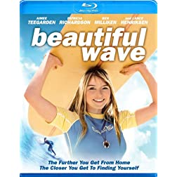 Beautiful Wave [Blu-ray]