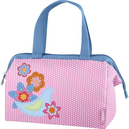 Favorite Characters Lunch Bag (Cottage Chic)