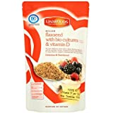 Linwoods Flaxseed with Probiotic and Vitamin D 360 g