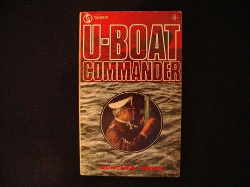 U-BOAT COMMANDER, Gunther Prien