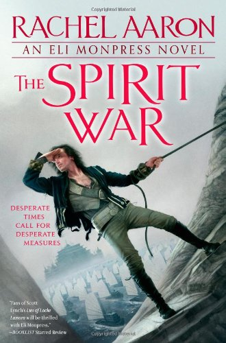 The Spirit War