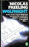 Wolfnight (0140050175) by Nicolas Freeling