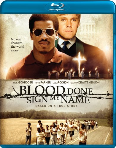 Blood Done Sign My Name [Blu-ray]