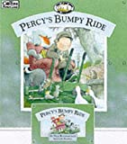 Percy's Bumpy Ride (Percy the Park Keeper) (0001007432) by Butterworth, Nick