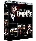 Boardwalk Empire - L'intégrale des saisons 1-2-3