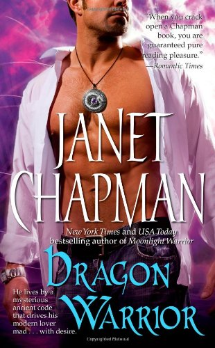 Dragon Warrior (Midnight Bay Trilogy)