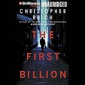The First Billion | [Christopher Reich]
