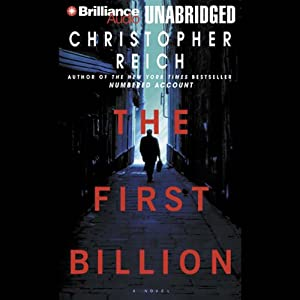 The First Billion | [Christopher Reich]