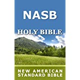 Holy Bible: New American Standard Bible (NASB)