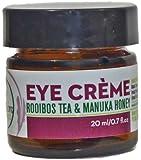 Rooibos Tea and Manuka Honey Eye Cream - New Formula