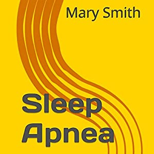 Sleep Apnea Audiobook