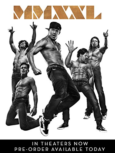 Magic Mike XXL - Nick Wechsler|